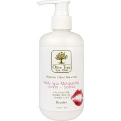 Olive Tree Spa Clinic Body Spa Moisturizing Lotion Seduce - 236ml