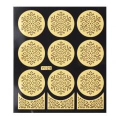 Matrita Gold 2M - Y23