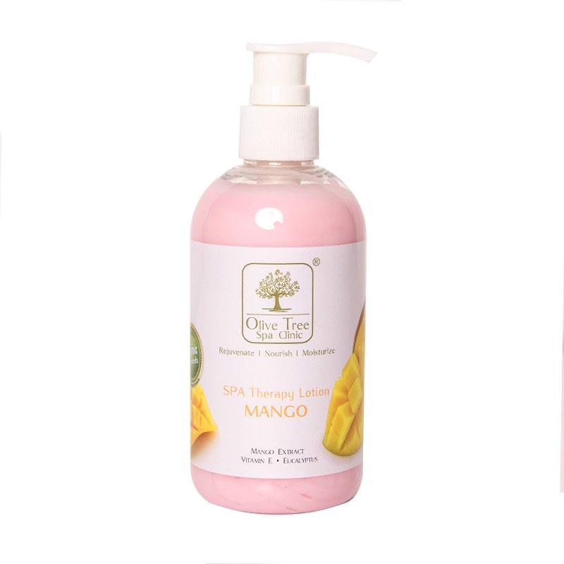 Manicure Spa Therapy Lotion Mango - 236ml