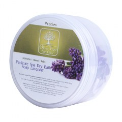 OTSC Pedicure Spa Dry Bath Soap Lavender - 35gr