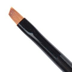 Pensula gel 2M Black Beauty OneStroke nr. 0